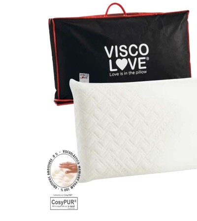 Almohada de Visco